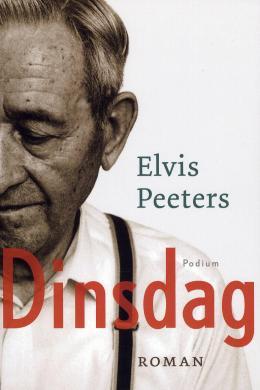 Elvis Peeters - Dinsdag
