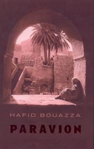 Hafid Bouazza - Paravion