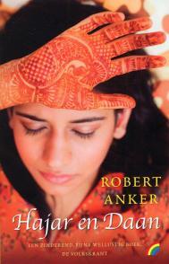 Robert Anker - Hajar en Daan