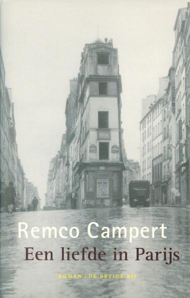 Remco Campert - Een liefde in Parijs