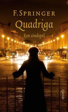 F. Springer - Quadriga