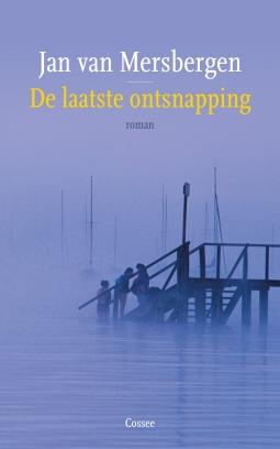 Jan van Mersbergen - De laatste ontsnapping