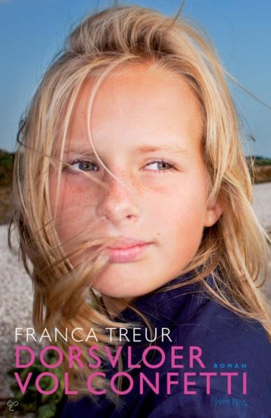 Franca Treur - Dorsvloer vol confetti
