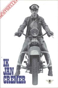Jan Cremer - Ik Jan Cremer