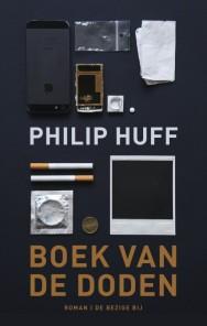 Philip Huff - Boek van de doden