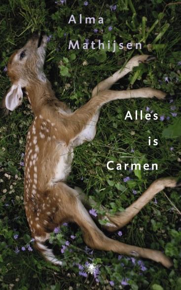 Alma Mathijsen - Alles is Carmen