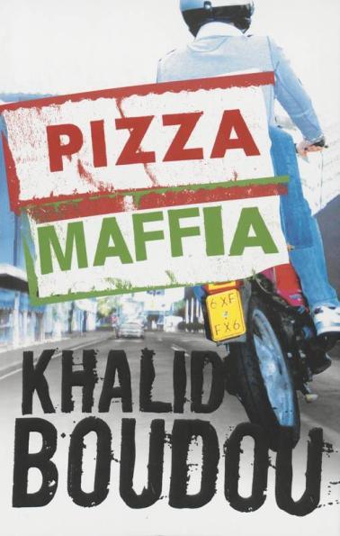 Khalid Boudou - Pizzamaffia