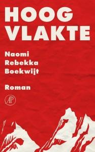 Naomi Rebekka Boekwijt - Hoogvlakte