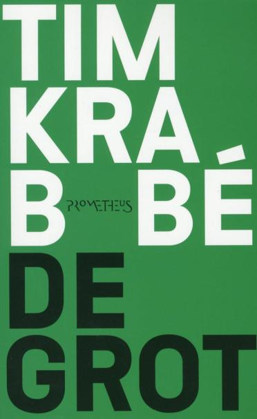 Tim Krabbé - De grot
