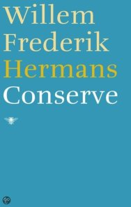 Willem Frederik Hermans - Conserve