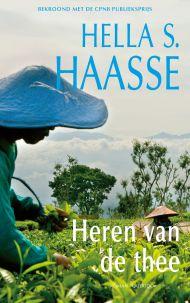 Hella S. Haasse - Heren van de thee