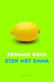Herman Koch - Eten met Emma