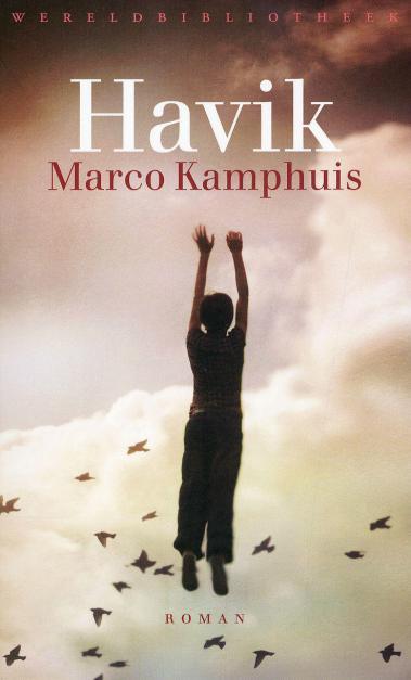Marco Kamphuis - Havik