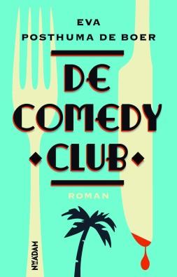 Eva Posthuma de Boer - De Comedy Club