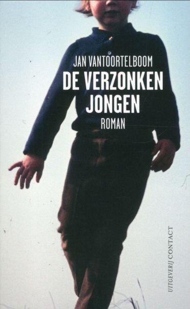 Jan Vantoortelboom - De verzonken jongen