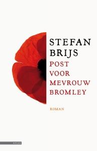 Stefan Brijs - Post voor mevrouw Bromley