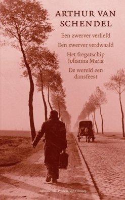 Arthur van Schendel - Diverse verhalen