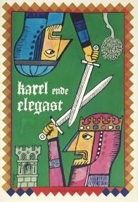 Karel ende Elegast