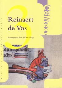 Willem - Van den vos Reynaerde
