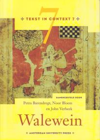 Penninc & Pieter Vostaert - Roman van Walewein